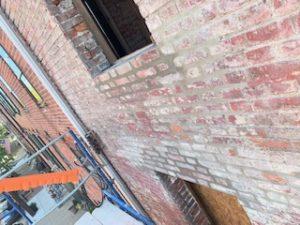 High Quality Brick Pointing