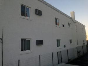 Stucco Siding